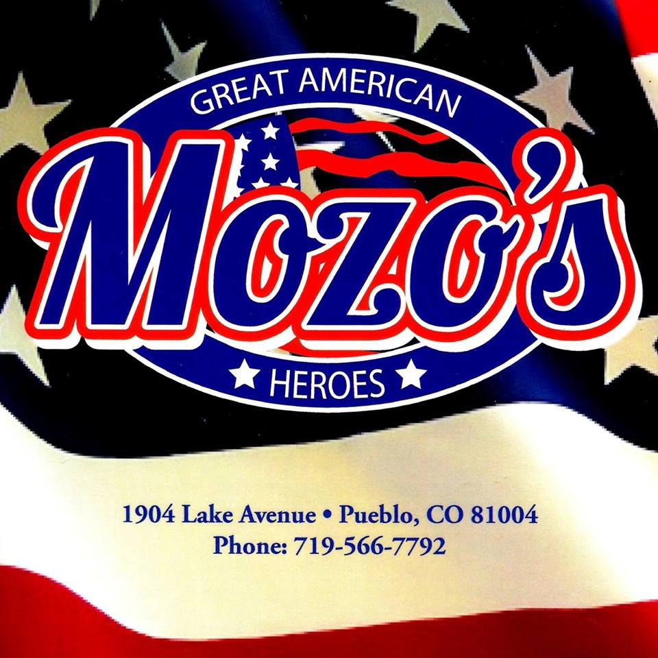 Mozo's Great American Heros
