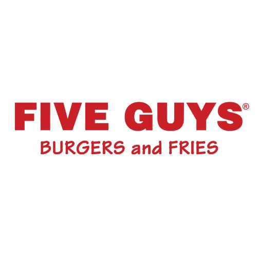 Five Guys - Kyle