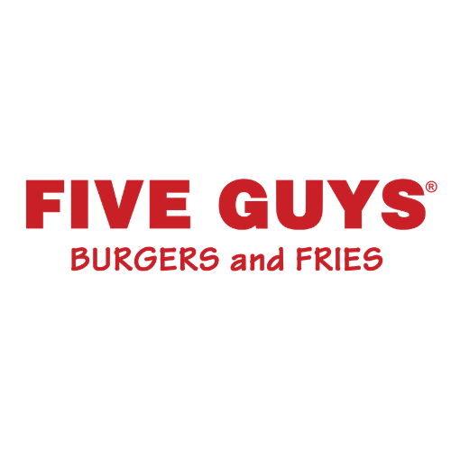 Five Guys - 19th Street